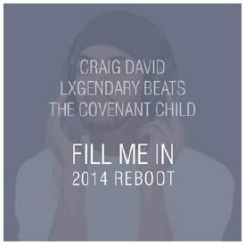 Fill Me In (2014 Reboot)