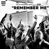 The CRS Management Group - REMEMBER ME Cover Art