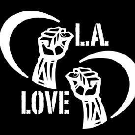 LA LOVE THE MIXTAPE