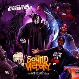 DJ Unexpected - Capleton Feat  Jah Thunder- Fire uploaded by