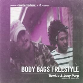 Body Bags Freestyle