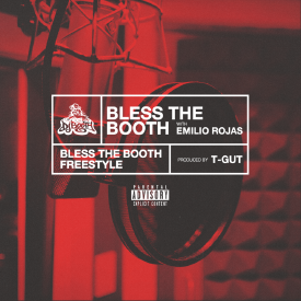 Bless The Booth Freestyle