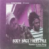 DJBooth - Body Bags Freestyle Cover Art
