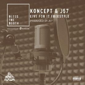 Live For It Freestyle