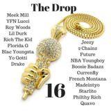 The Drop - The Drop  16 Cover Art
