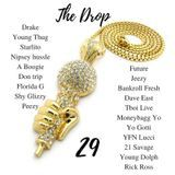 The Drop - The Drop 29 Cover Art
