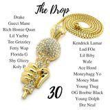 The Drop - The Drop 30 Cover Art