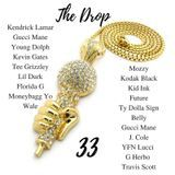 The Drop - The Drop 33 Cover Art
