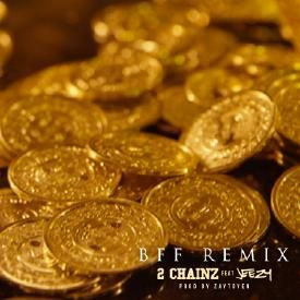 2 Chainz Feat Jeezy - BFF Remix