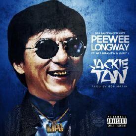 Jacki Tan Feat Wiz Khalifa & Juicy J