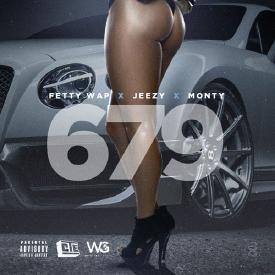 679 Remix ft. Jeezy & Monty