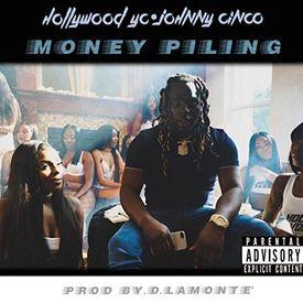 Money Piling