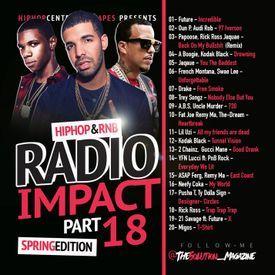 07- Drake - Free Smoke