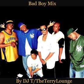 Bad Boy Mix