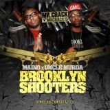 Tape House -  Brooklyn Shooters Cover Art