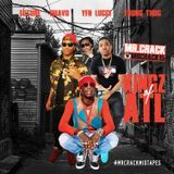 Tape House - Kingz of ATL 7 Cover Art