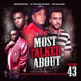 Tape House - Most Talked About Vol. 43 Cover Art