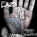 Tape House - Reagan Had Us Buggin Cover Art
