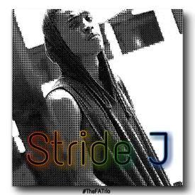 Stride J - Amapiano (Dikota) Mix Week 22 (01 June 2018)