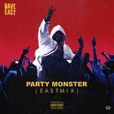 StrictlyHipHopMedia - Party Monster Cover Art