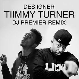Timmy Turner (Preemix)