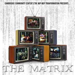 The Hip Hop Transformation - The Matrix Cover Art