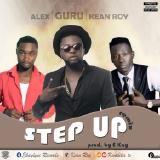 THE HOTSPOT - Step Up_Refix Cover Art
