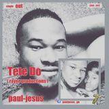 THE HOTSPOT - Tete Do (Prod by Rayne) Cover Art