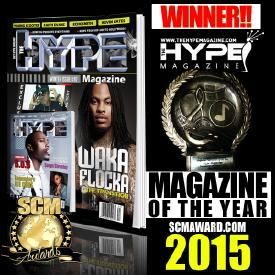 The Hype Magazine musical tribute to Screwed Up Click (DJ Alleycat 210)
