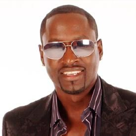 Live Session: Johnny Gill