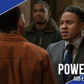 "Power Season 5 Episode 7 ""The Devil Inside"" Recap & Discussion 