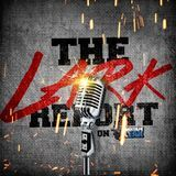 The Lark Report - The Lark Report (12-23-16 Merry Christmas) Cover Art