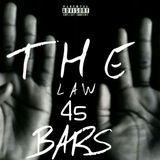 The Law SA - 45 Bars (Intro) Cover Art