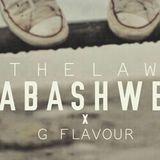 The Law SA - Abashwe Cover Art