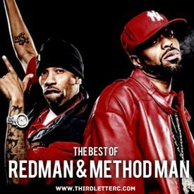 The Best of Redman and Method Man