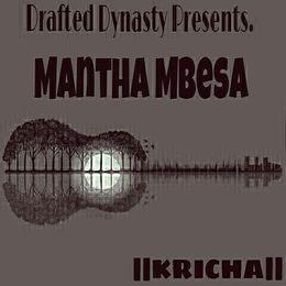 Kricha - Mantha Mbesa Cover Art