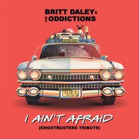 I Ain't Afraid (Ghostbusters Tribute)