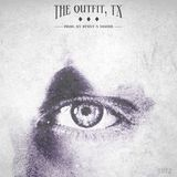 The Outfit, TX - Look Into My Eyes Cover Art