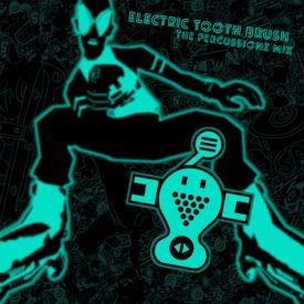 【remix】Electric Tooth Brush (the percussionz mix)【#JetSetRadio】