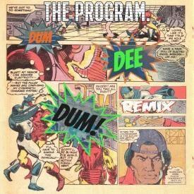 Keys N Krates - Dum Dee Dum (The Program. Remix)