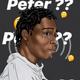Peter?