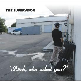 01 - The Supervisor - Employee of the Year