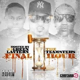 The Teamsters - On To The Next Cover Art