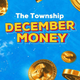 The Township - December Money (Prod. by Elorm)