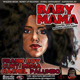 J Boog Baby Mama