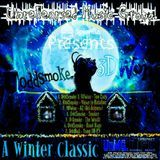 The100SeriesTM - A Winter Classic (Original) Cover Art