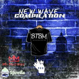 BTBM New Wave Compilation