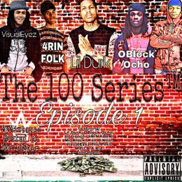 The100SeriesTM - The 100 Series|Episode 1 Cover Art