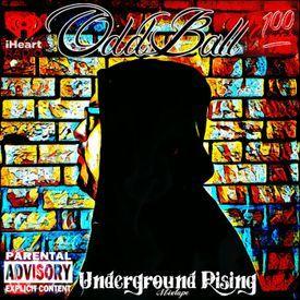 Underground Rising Mixtape