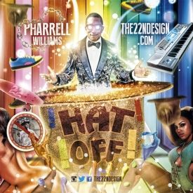the22nd - Hat Off Cover Art